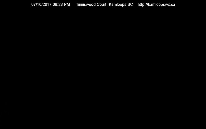 Tinniswood Webcam